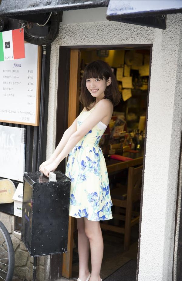 松田るか 水着エロ画像052