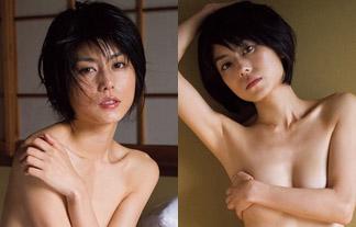 芳野友美ぬーどえろ写真100枚☆再現ドラマの女王が魅惑の細身体を解禁☆
