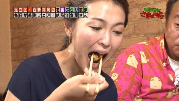 福田典子 乳揉みセクハラエロ画像048