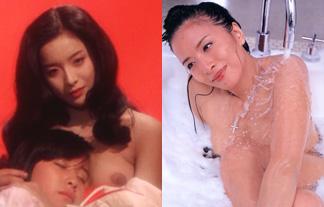 池上季実子ヌード画像74枚!大物女優が18歳で晒した乳首丸出し全裸がエロすぎる!