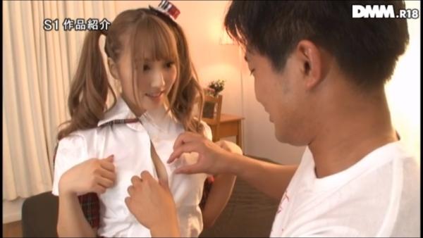 三上悠亜 セックスエロ画像018
