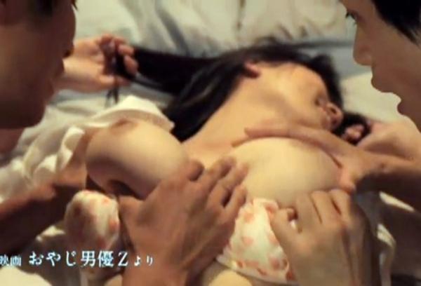 坂ノ上朝美 ヌードエロ画像055
