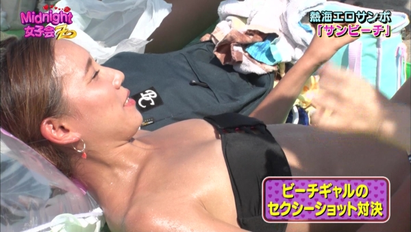 素人 乳首エロ画像015