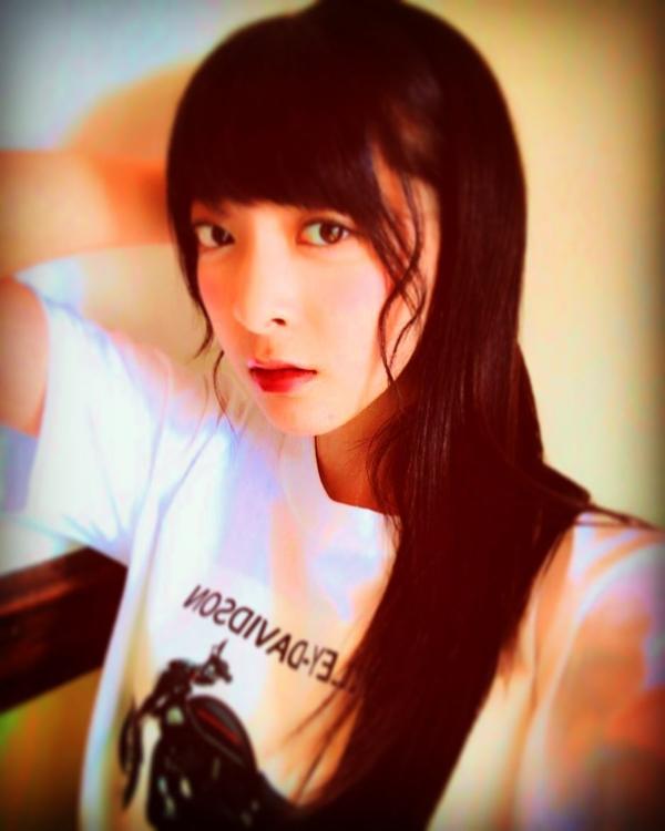 菅原りこ 乳首ポロリエロ画像038