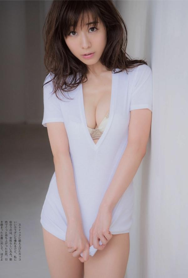 田中みな実 ヌードエロ画像013
