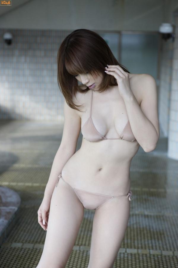 手島優 ヌードエロ画像042