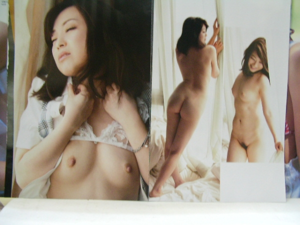 富永友里 ヌードエロ画像008