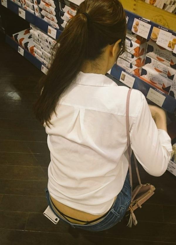 鶴あいか セミヌードエロ画像024