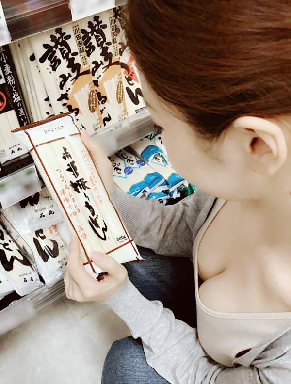 鶴あいか セミヌードエロ画像030