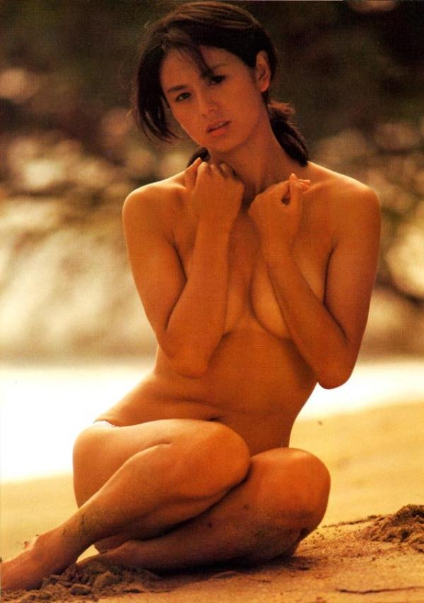朝加真由美ヌード画像70枚!若い頃の乳首丸出しグラビアがエロすぎて抜ける! | ときめき速報 表紙