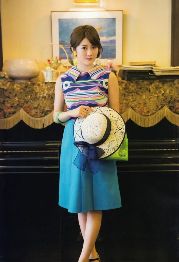 樋口日奈 おっぱいエロ画像032