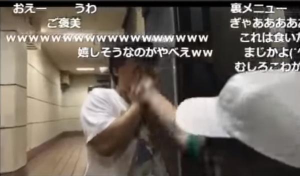 アイドル 衝撃画像013