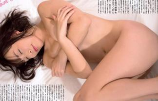 加藤悠、決別ぬーど☆コウメ太ダンナに家庭をめちゃくちゃにされたモデルレスラーが裸に…(えろ写真45枚)