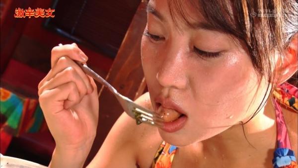 永尾まりや セミヌードエロ画像087