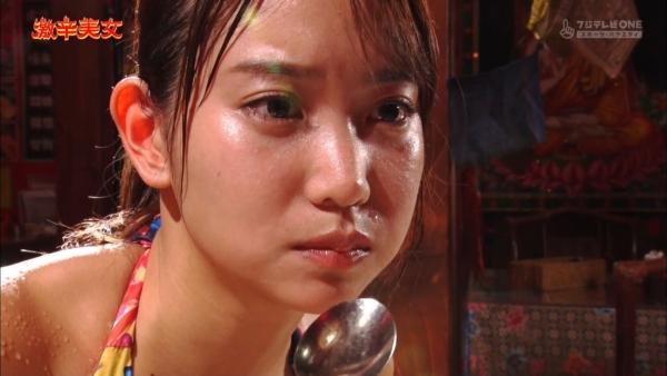 永尾まりや セミヌードエロ画像089