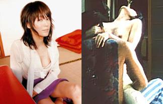 奥貫薫ヌード画像110枚!美人女優の乳首丸出し濡れ場やチクポチ写真集がエロい!