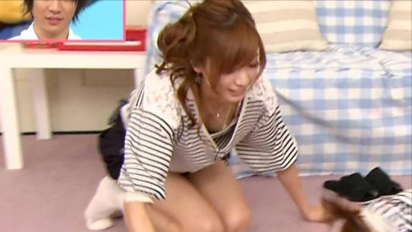 大島麻衣 おっぱいエロ画像047