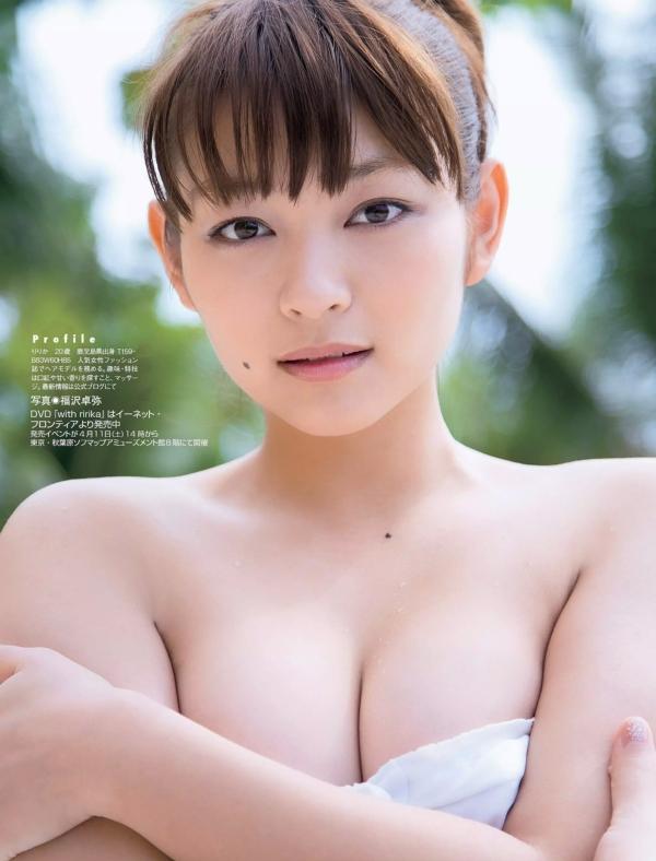 里々佳 巨乳エロ画像009