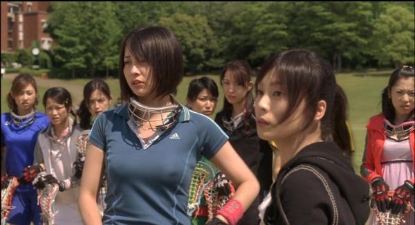 山崎真実 透け乳首エロ画像006
