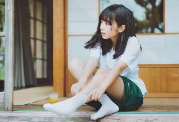 与田祐希 透け乳首エロ画像041