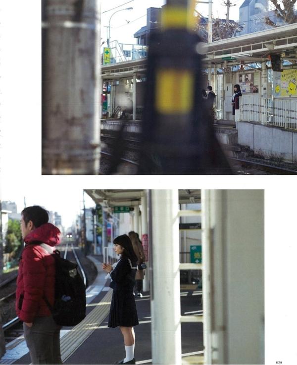 与田祐希 透け乳首エロ画像046