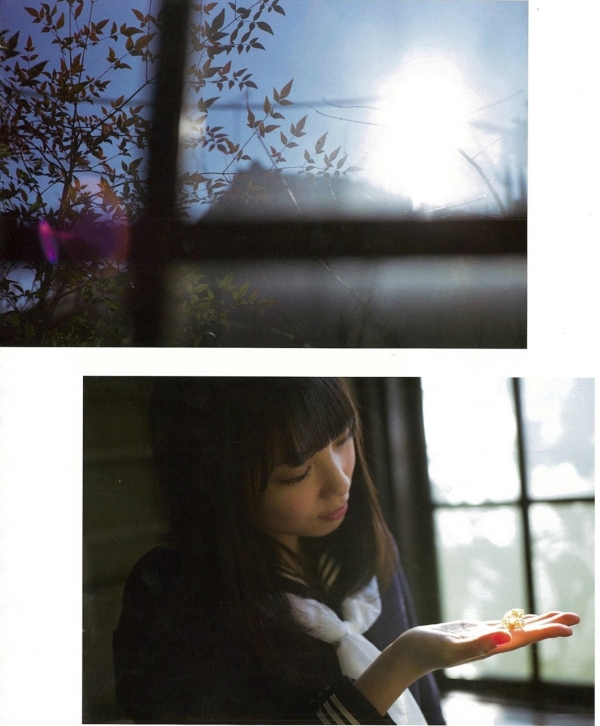 与田祐希 透け乳首エロ画像048