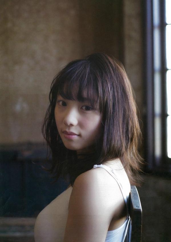 与田祐希 透け乳首エロ画像052