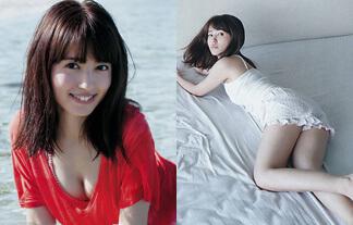 逢田梨香子 ミズ着えろ写真32枚☆ラブライブ性優のモデルがすけべお乳を解禁☆
