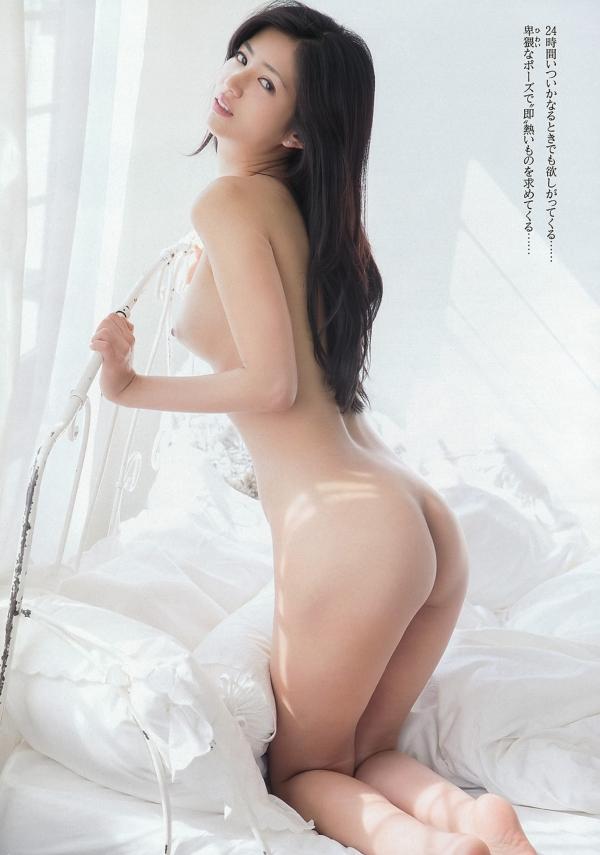 麻生希 ヌードエロ画像011