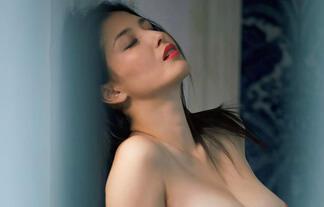 橋本マナミ、フルぬーどを超える露出☆モザ無でここまで見せていいんか…(えろ写真37枚)