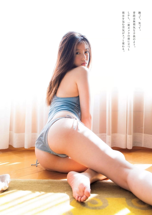今田美桜 パンチラエロ画像028