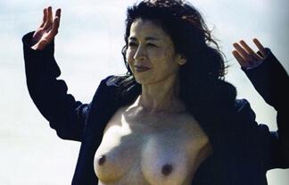 NHKで石田えりのヘアぬーど特集☆チクビと陰毛までバッチリ映ってるんだがwwwwww(えろ写真32枚)