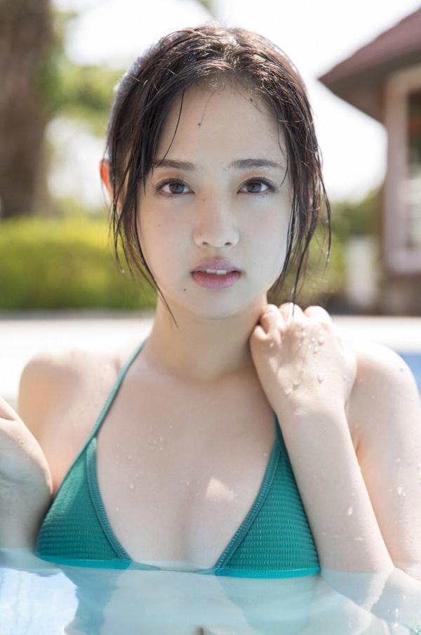 熊江琉唯 モリマンエロ画像037