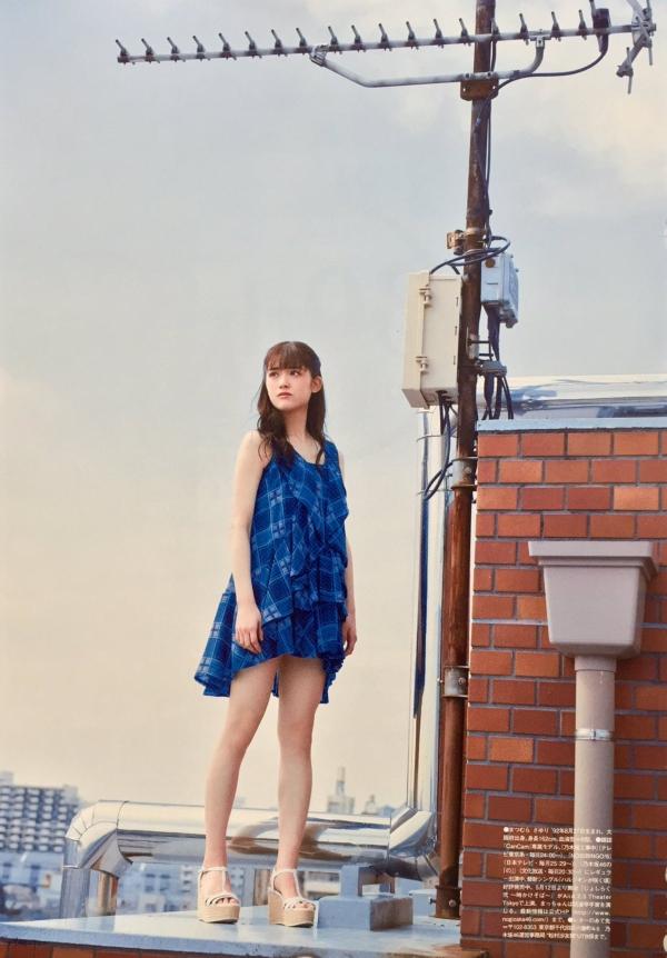 松村沙友理 エロ画像038