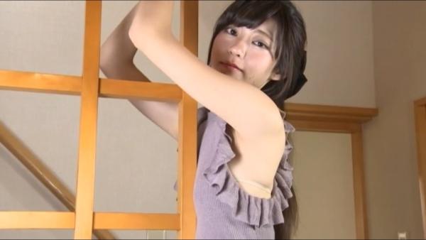 田中めい 貧乳エロ画像041