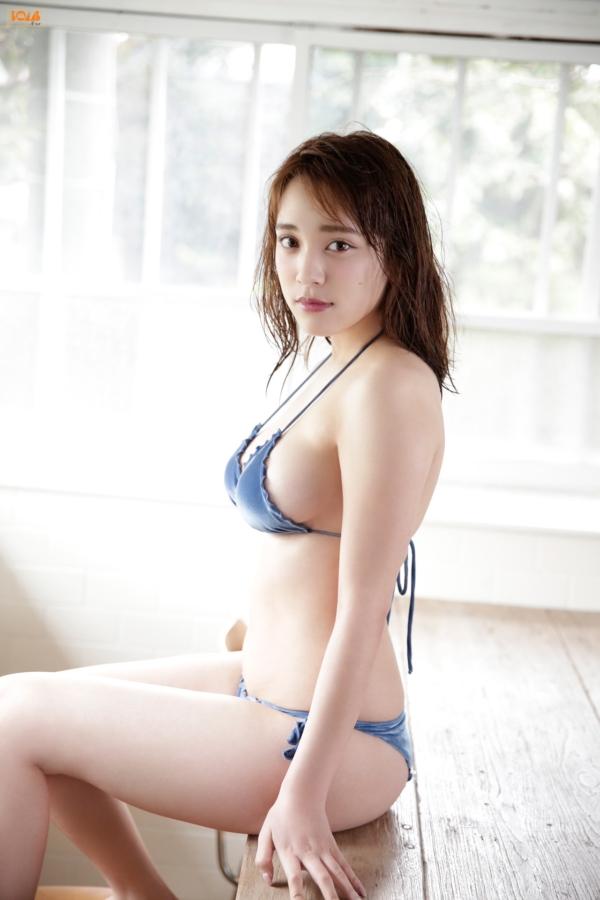 都丸紗也華 おっぱいエロ画像073