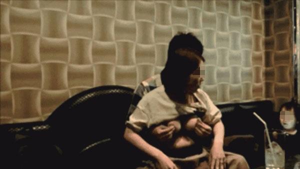 若ママ セックスエロ画像007