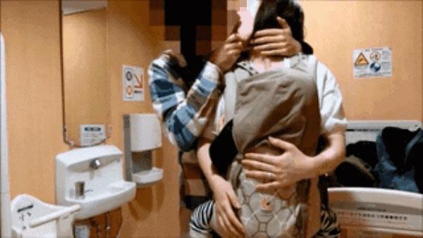 若ママ セックスエロ画像012