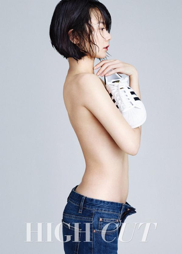 ペ・ドゥナ ヌード画像126枚!おっぱい乳首モロ出し濡れ場がエロすぎる韓国人女優!