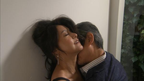 藤原紀香 濡れ場エロ画像018