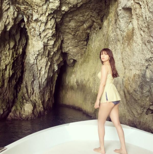深田恭子 おっぱいエロ画像012