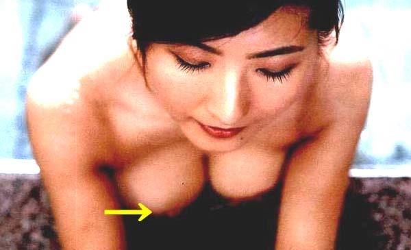 古瀬絵理 乳首エロ画像002