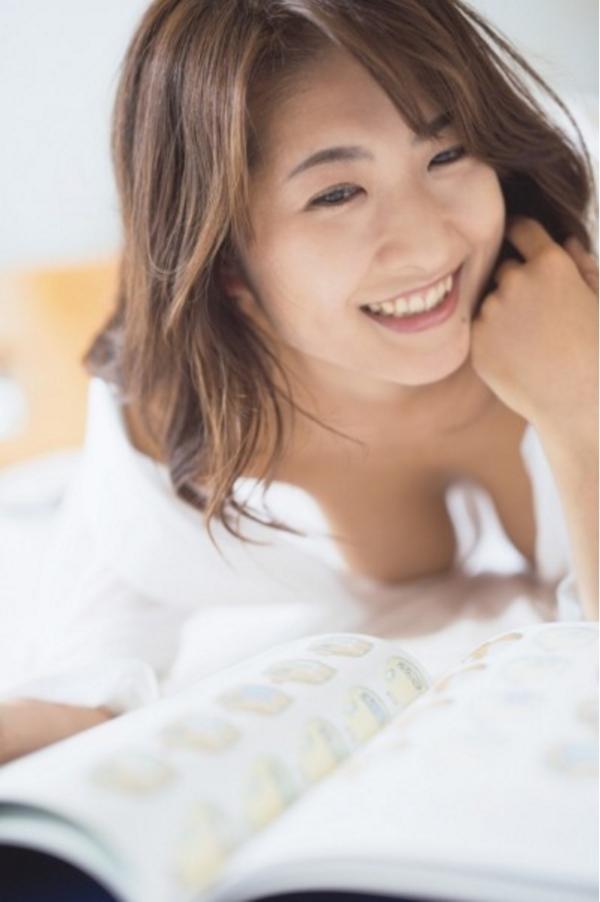 古瀬絵理 乳首エロ画像006