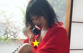 NMB城恵理子、ガチチクビモロ出し写真を自らアップする大失態wwwwww(えろ写真48枚)