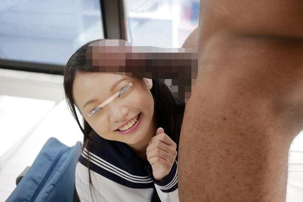 黒人×日本人 セックスエロ画像042