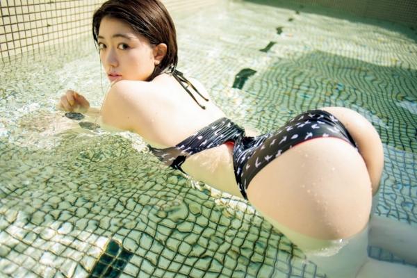 野元空 尻エロ画像004