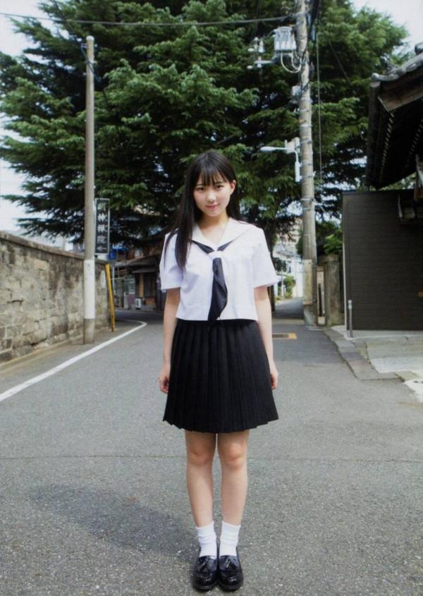 田中美久 エロ画像004