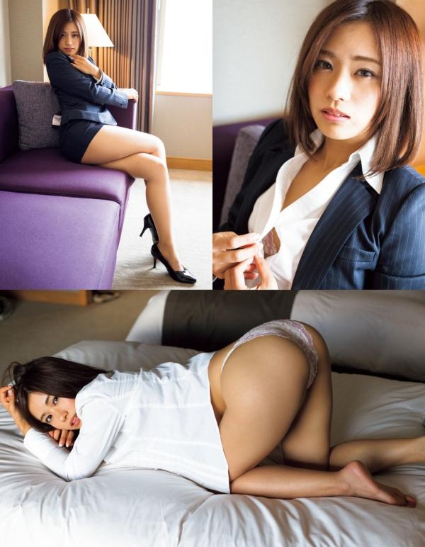 安枝瞳 ヌード画像026