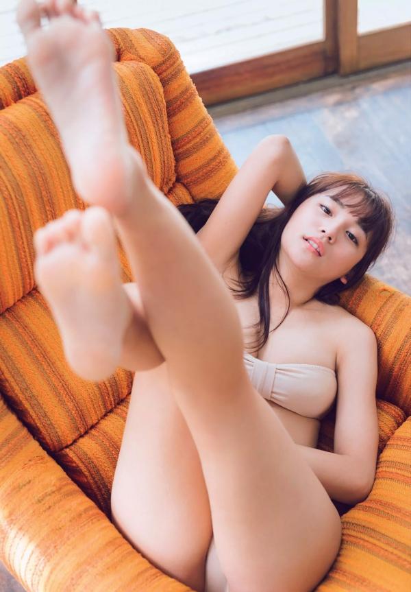 浅川梨奈 おっぱいエロ画像016