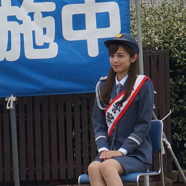 久慈暁子 パンチラエロ画像024
